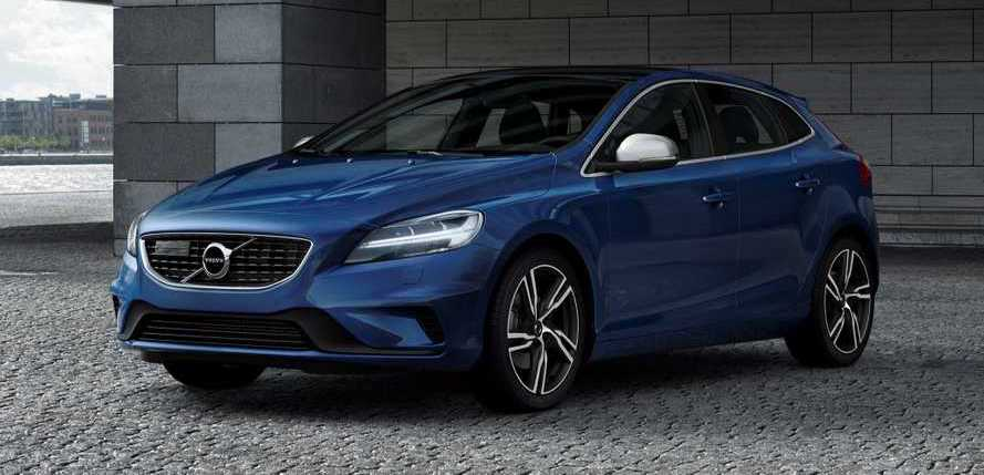 Next Volvo V40 Could Become A Coupe-Like Crossover