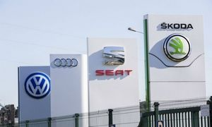 VW To Review Its Brands; Porsche And Skoda Not For Sale