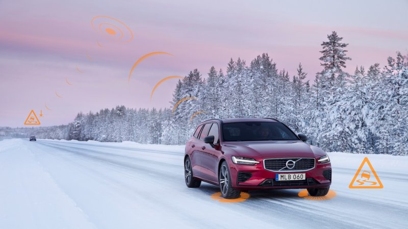 Volvo expands connected car alerts across Europe