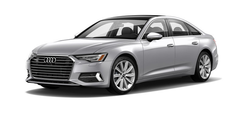 2019 Audi A6 gets lower price with new four-cylinder engine
