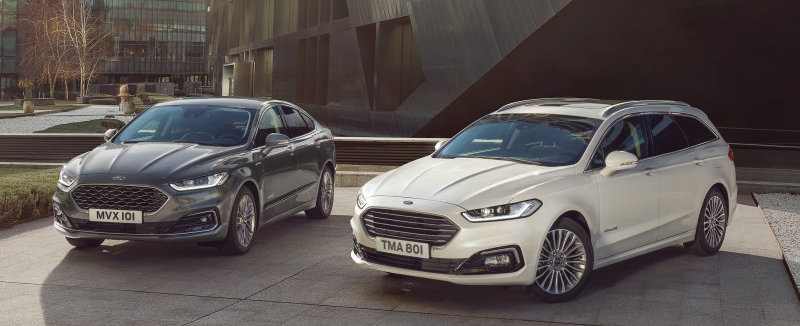 Ford reportedly plans replace Fusion and Mondeo with a lifted crossover wagon