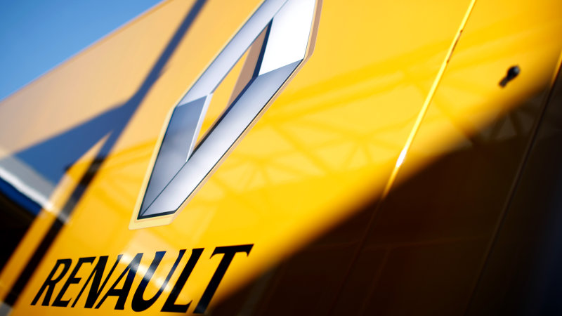 Renault tipped to revive classic 4 and 5 nameplates for new EVs