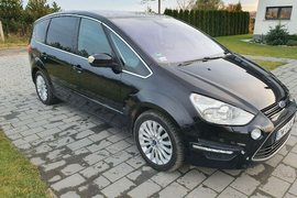 2012' Ford S-Max