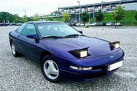 1996' Ford Probe