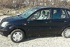 2004' Ford Fusion