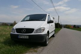 2010' Mercedes-Benz Inne
