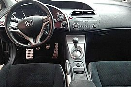 2008' Honda Civic