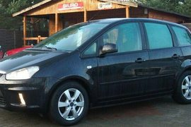 2009' Ford C max