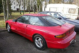 1997' Ford Probe