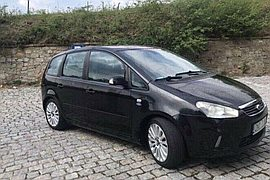 2007' Ford C-Max