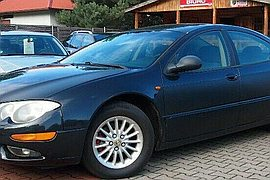 1999' Chrysler 300 M