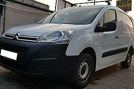2016' Citroen Berlingo